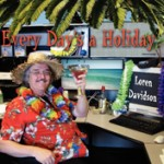 Loren Davidson - Every Day's A Holiday