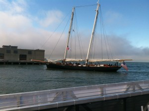 Picture of Schooner America